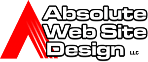 Absolute Web Site Design Logo