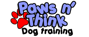 Paws N Think Dog Training